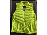 Nike cycling/running vest