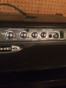 Line 6 Spider 2 Head Amplifier (Cabinet negotiable) West Island Greater Montréal image 4