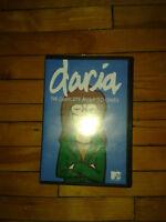 Télésérie Daria Complete Series