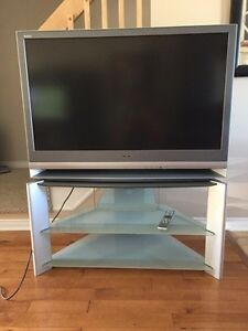 Sony  Wega  HDMI TV 42 inch with Stand $150