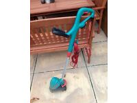 Bosch Combitrim Electric Grass Trimmer