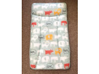 Mamas & papas changing mat - NEW