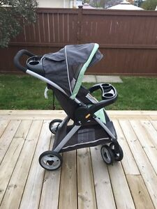 Graco Fast Action Fold Stroller - Never Used