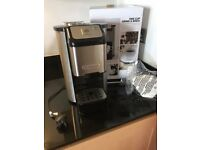 Cuisinart coffee maker (one cup grind and brew)