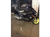 Gilera Runner 125 SP - 2002 *Fully standard, Immaculate condition*