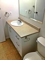 Newly Reno'd Lower Level 2 Bed Condo - New Sudbury