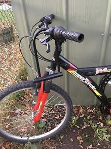 Selling my mountain bike + ULock included for free