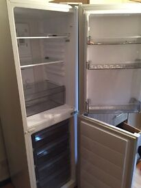 Daewoo fridge-freezer