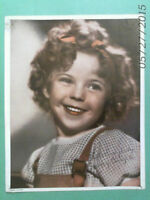 4 STUDIO PRINTS-SHIRLEY TEMPLE, JANE WITHERS 1930's