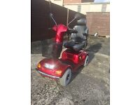 Mobility scooter bargain £450