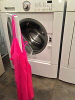 Really Sexy Frontload Washer/Dryer Pair