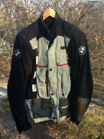 Ralleye Pro 2 full protective riding jacket LARGE + pants