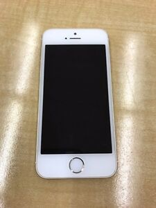 16g iPhone 5s (bell) with red otterbox $220 obo