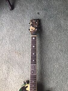 Guitar for sale or trade for acoustic  St. John's Newfoundland image 3