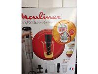 Moulinex hand blender