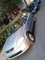1997 Honda Civic EX nego