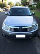 2008 MY09 Subaru Forester XS Premium Auto Automatic S3 Ryde Ryde Area Preview