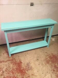 Beautiful console/side tables