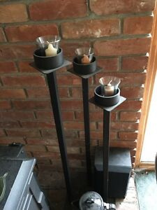 Candle stands Peterborough Peterborough Area image 2