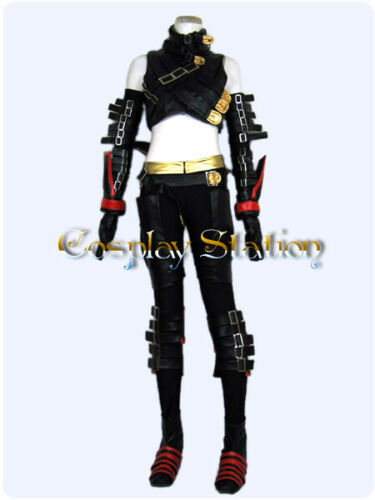 .Hack // G.U Haseo Cosplay Costume_cos0246