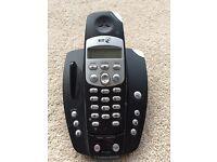 Answerphone & 4 phone set