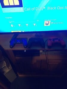 PS4 for sale!