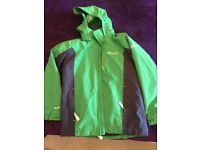 Boys Trespass Coat
