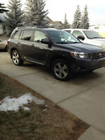 2009 Toyota Highlander Other