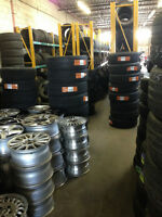 taylor tire season blow out sale MOST SIZES $350/SET ALL IN!!!