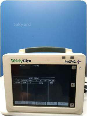 Welch Allyn Propaq 246 Multi-parameter Vital Signs Monitor 251927