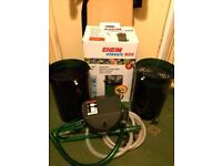 A soul ute bargain full filter system and spare bargain