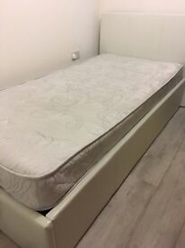 Firm Sprung Single Ortho Mattress