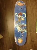Brand New Skateboard