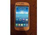Samsung Galaxy s3mini unlocked