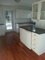 AVAILABLE IMMEDIATELY - 2 BR, 2.5 BATH HOUSE IN RURAL AREA