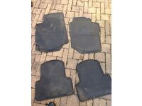 Ford escort car mats (100% original)