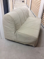 IKEA sofa bed for sale (Lyckselle Lovas), like new