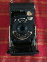Antique Kodak Eastman Camers
