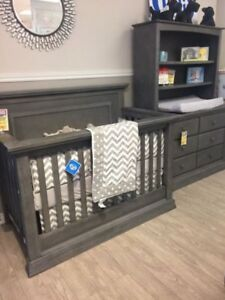 BABY CRIB FOR SALE | 416-288-9167