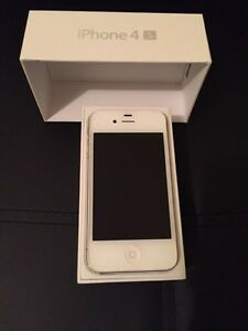 iPhone 4S 64GB ROGERS