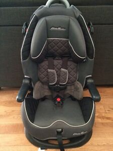 Eddie Bauer Excursion Deluxe car seat