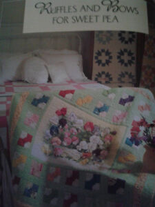 COUNTRY QUILTING BOOK London Ontario image 2