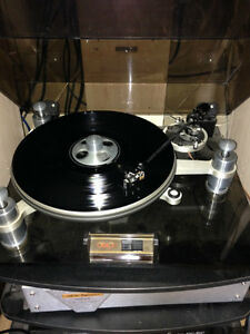 "DR.Turntable ""The Dr Is In"" Lots Turntables Available"