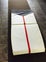 Excellent condition Sunpad for Four Winns H 210 cuddy cabin