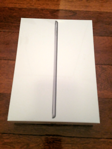 NEW Apple iPad 5th Generation 32GB, Wi-Fi, 9.7 Inch - Space Grey Calamvale Brisbane South West Preview
