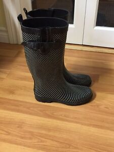 Cooelli Rubber Boots