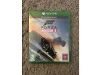 NEW Forza Horizon 3 Xbox One