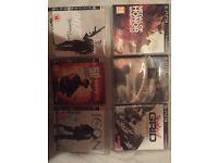 PS3 games job lot
