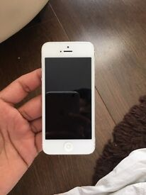 iphone 5 16gb unlocked to all network. Excellent condition