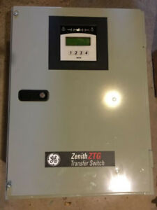 100a 240v auto transfer switch for sale